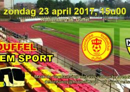 VoorbeschouwingKFCDuffel&#;BerchemSport