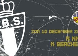 VoorbeschouwingKnokkeFC&#;BerchemSport&#;UPDATE:WEDSTRIJDAFGELAST&#;