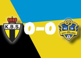 BerchemSport&#;SKNSint Niklaas