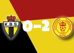 BerchemSport&#;FCDuffel