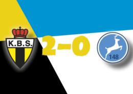 BerchemSport&#;FCTurnhout