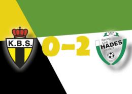 BerchemSport&#;RCHades