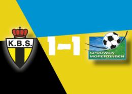 BerchemSport&#;Spouwen Mopertingen