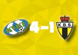 KVKTienen&#;BerchemSport