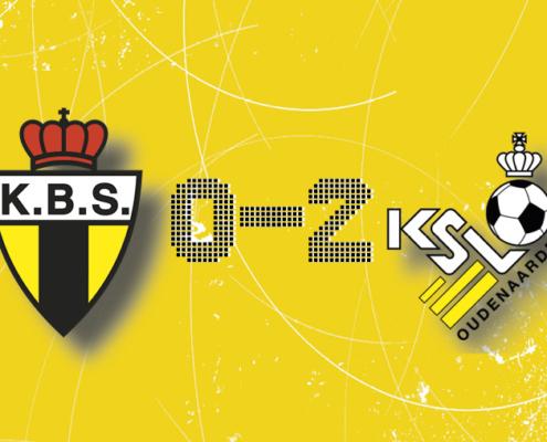 BS Oudenaarde