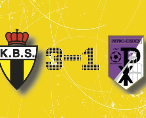 BS Patro