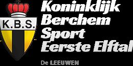 Berchem sport logo eerste elftal