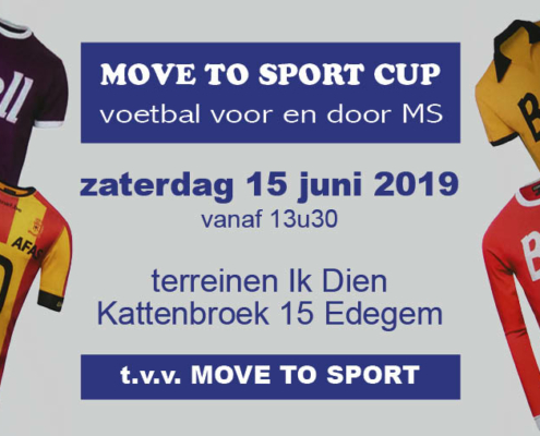 Move To Sport Cup